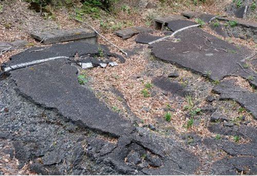 岩手宮城内陸地震から今年で12年07