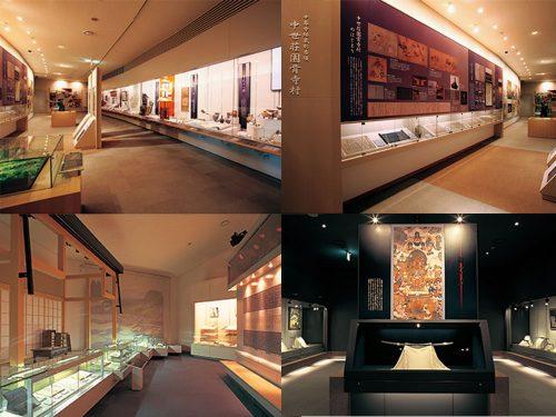 一関博物館